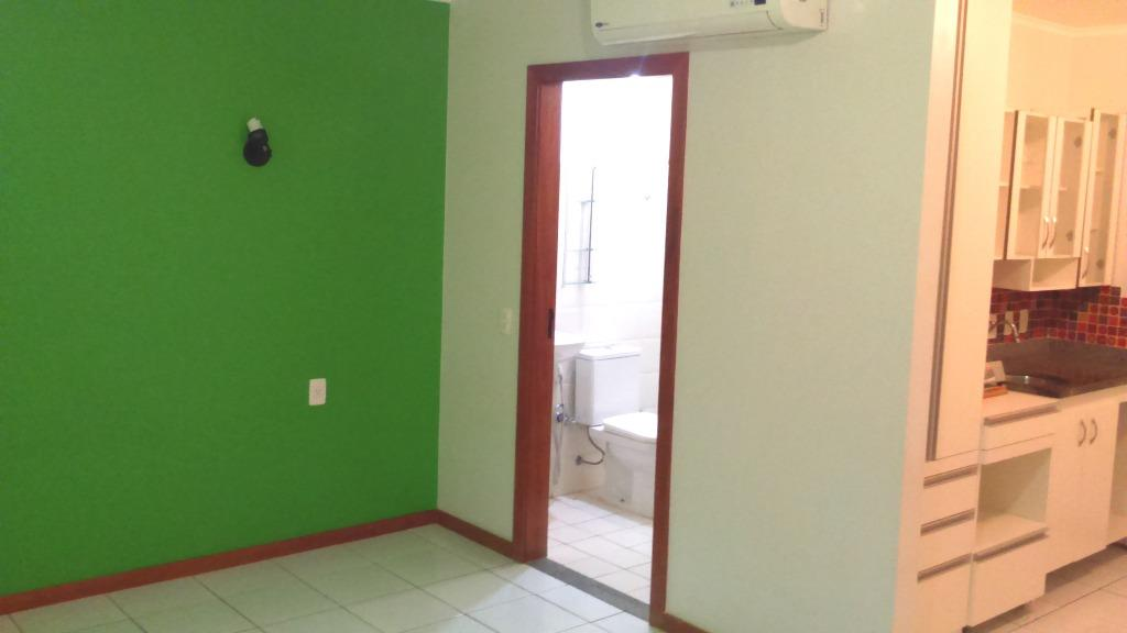 Kitnet de 1 dormitório em Sudoeste, Brasília - DF