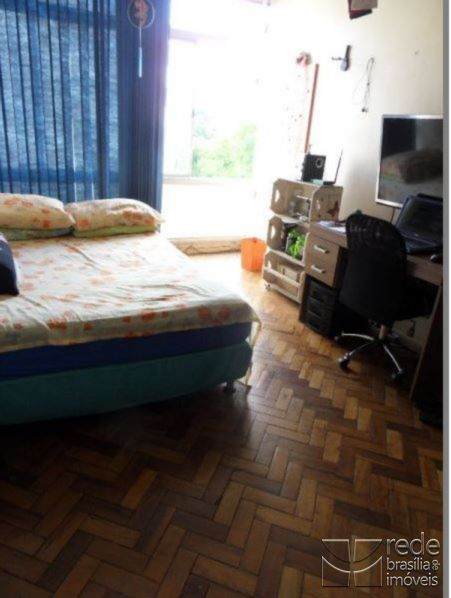 Apartamento de 3 dormitórios em Asa Sul, Brasília - DF