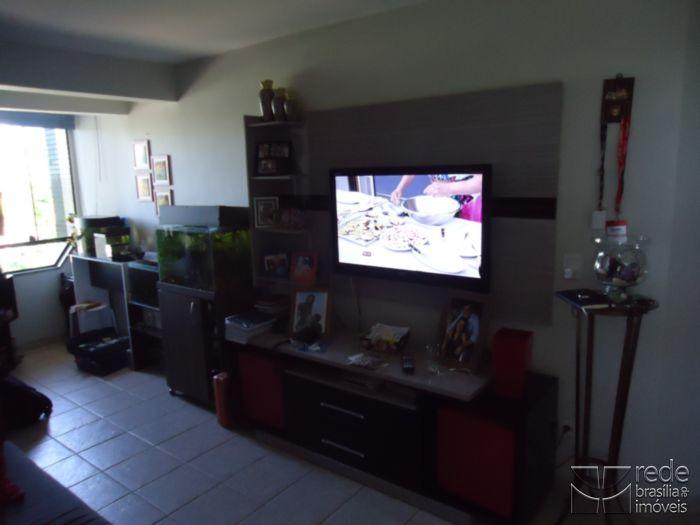 Apartamento de 2 dormitórios em Octogonal, Brasília - DF