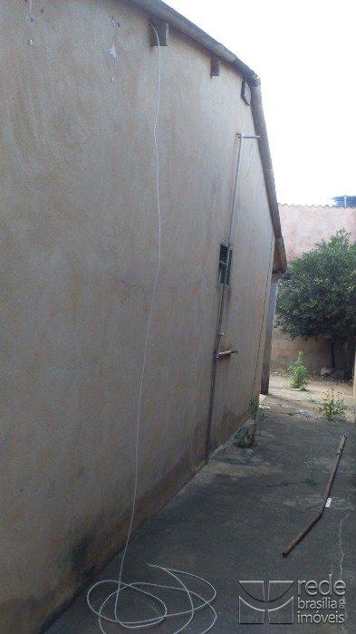 Casa de 2 dormitórios em Ceilândia Norte, Ceilândia - DF