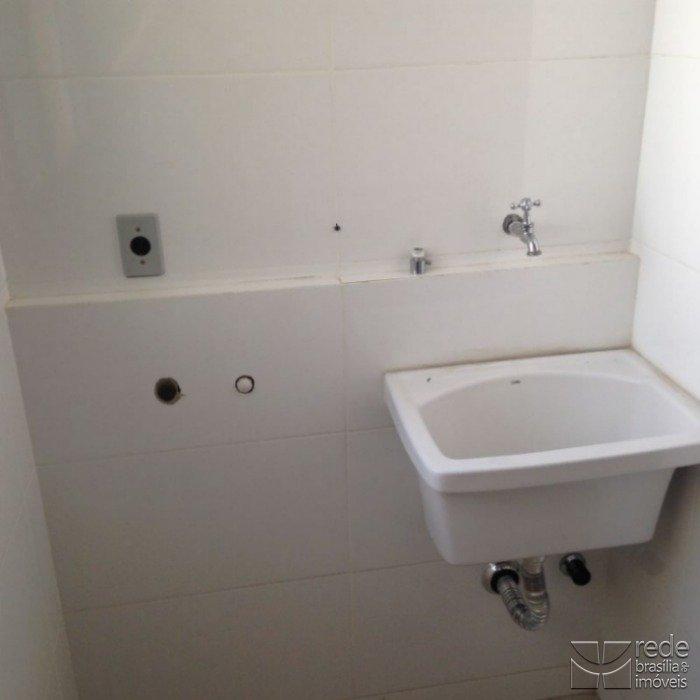 Apartamento de 3 dormitórios em Samambaia Sul, Samambaia - DF
