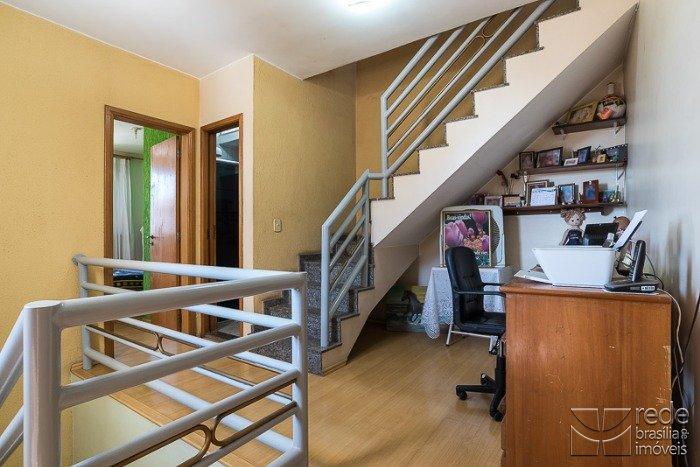 Casa de 4 dormitórios em Candangolândia, Candangolândia - DF