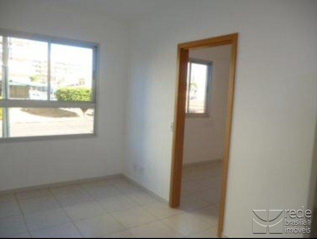 Apartamento de 1 dormitório em Samambaia Norte, Samambaia - DF