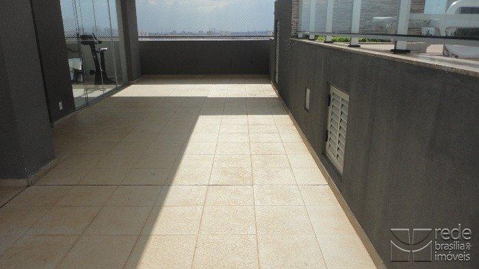 Apartamento de 2 dormitórios em Samambaia Sul, Samambaia - DF