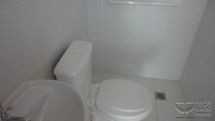 Apartamento de 2 dormitórios em Sul, Águas Claras - DF