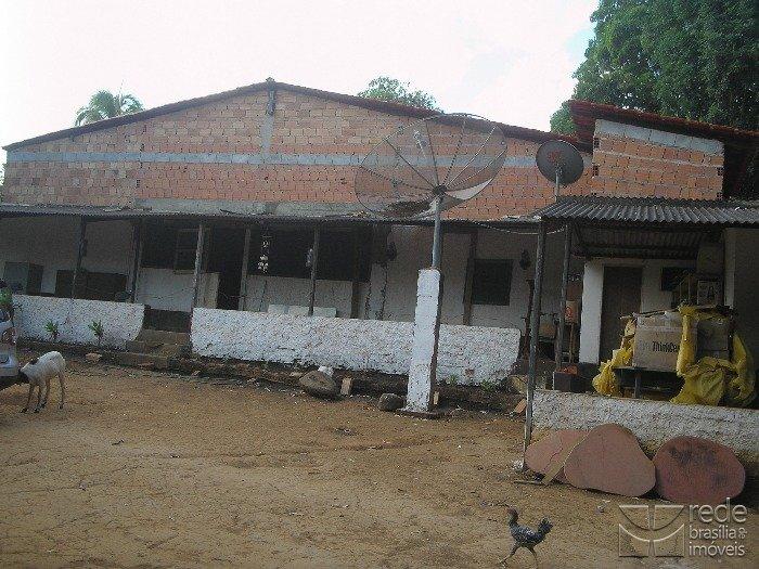Chácara em Planaltina, Planaltina - DF