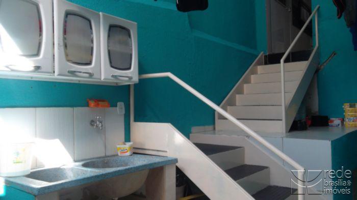 Casa de 8 dormitórios em Asa Norte, Brasília - DF