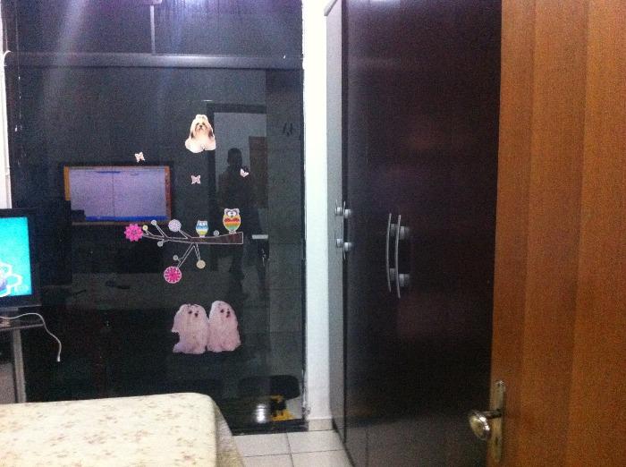 Apartamento de 1 dormitório em Guará Ii, Guará - DF