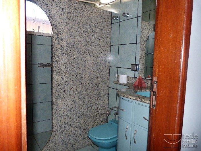 Casa de 6 dormitórios em Taguatinga Sul, Taguatinga - DF