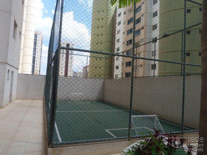 Apartamento de 4 dormitórios em Norte, Águas Claras - DF