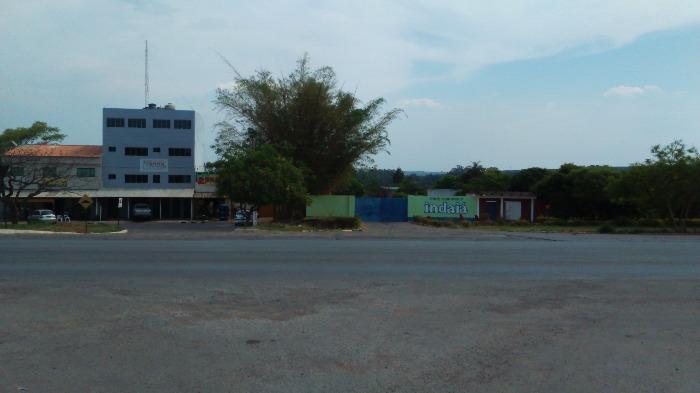Terreno em Paranoá, Paranoá - DF