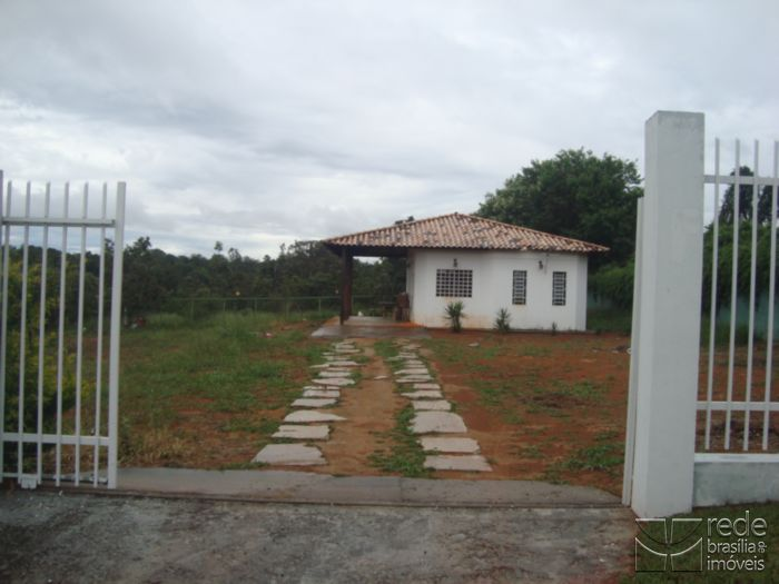 Casa de 1 dormitório à venda em Park Way, Brasília - DF