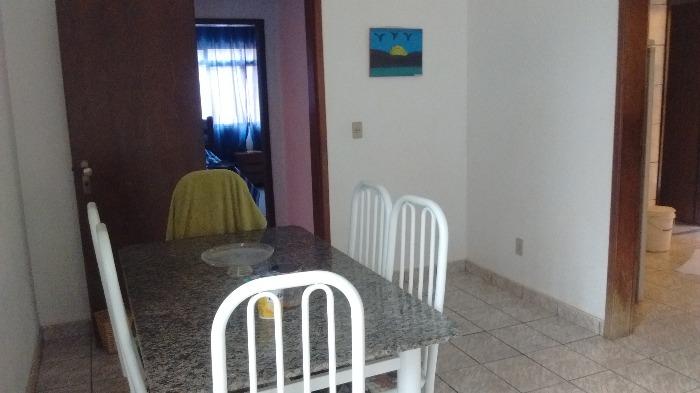 Casa de 7 dormitórios em Setor Oeste, Gama - DF