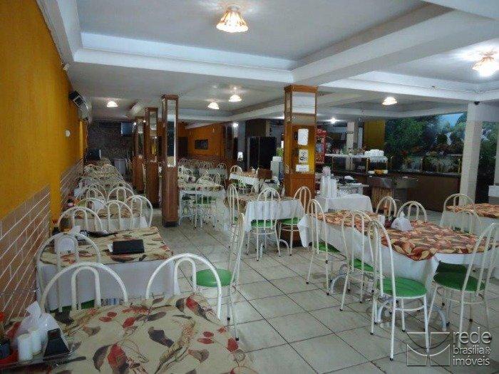 Ponto em Taguatinga Norte, Taguatinga - DF