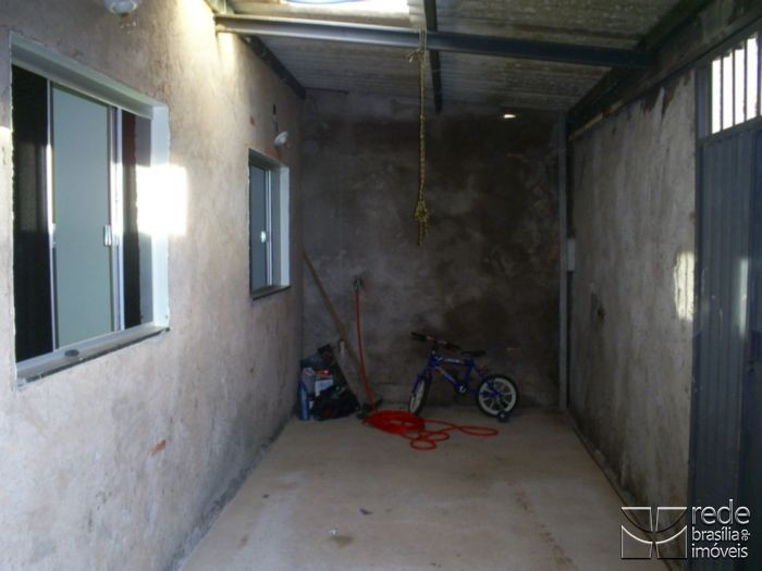 Casa de 2 dormitórios em Setor Central, Vila Estrutural - DF
