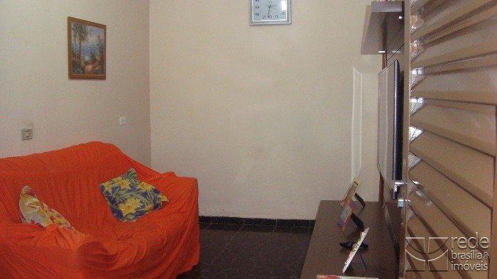 Casa de 3 dormitórios em Taguatinga Sul, Taguatinga - DF