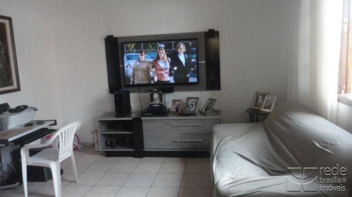 Casa de 4 dormitórios em Asa Norte, Brasília - DF