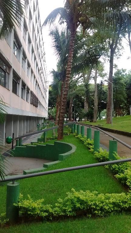Apartamento de 3 dormitórios em Asa Norte, Brasília - DF