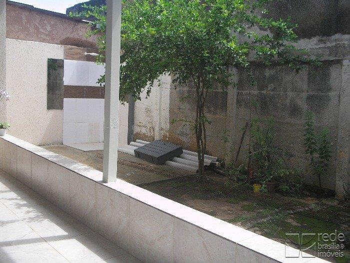 Casa de 2 dormitórios em Ceilândia Sul, Ceilândia - DF