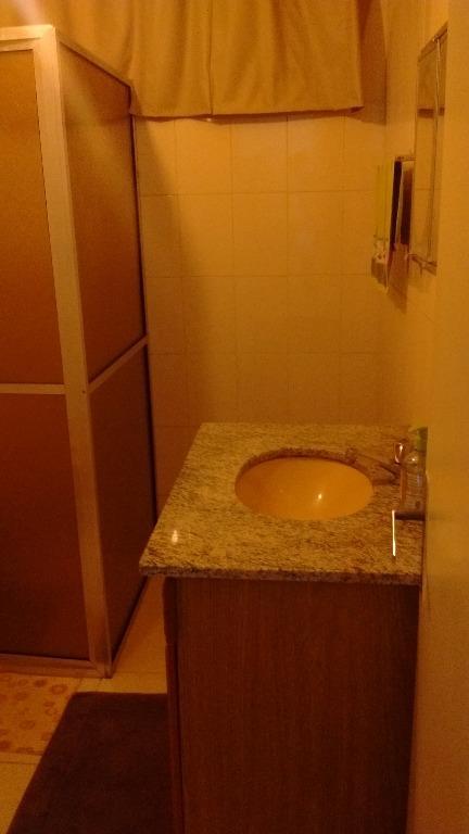 Apartamento de 3 dormitórios à venda em Asa Norte, Brasília - DF