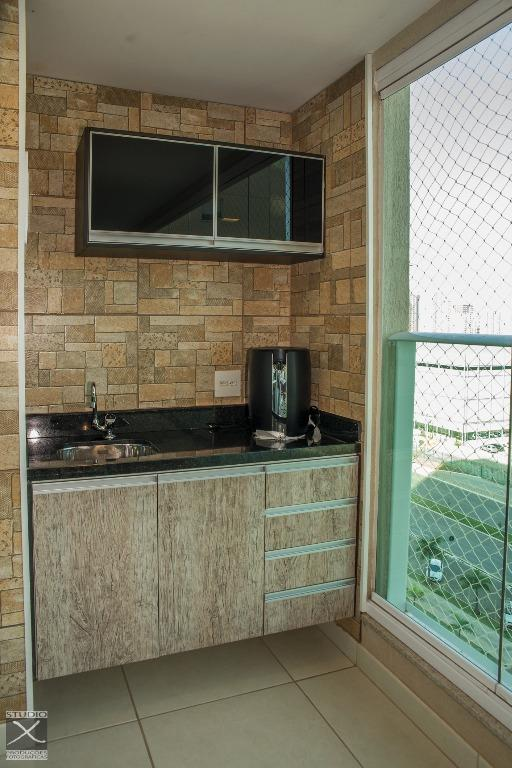 Apartamento de 4 dormitórios em Sul, Águas Claras - DF