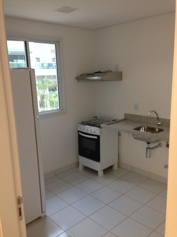 Apartamento de 1 dormitório em Sul, Águas Claras - DF