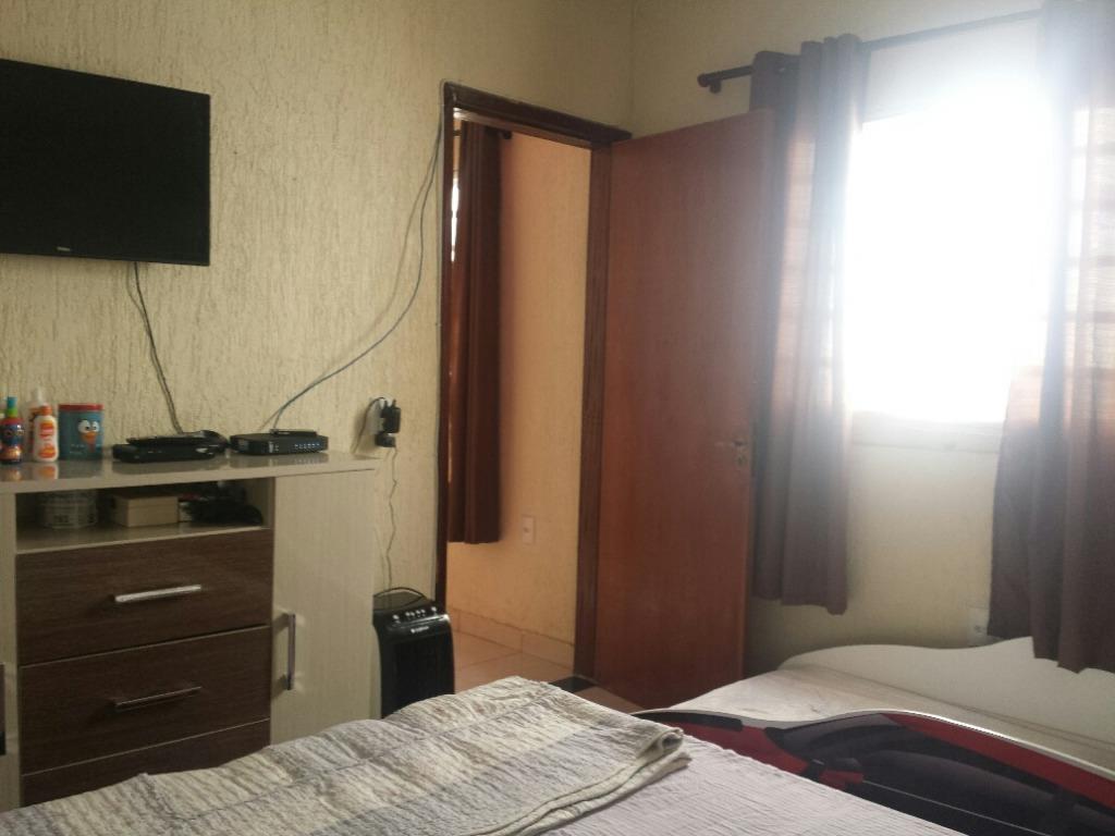 Casa de 3 dormitórios à venda em Riacho Fundo, Riacho Fundo - DF