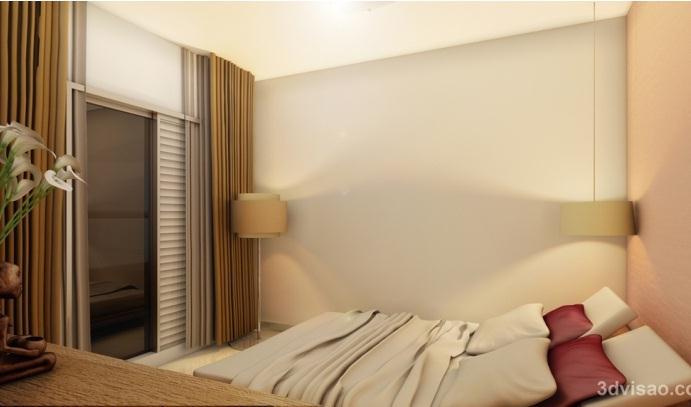Apartamento de 3 dormitórios em Boqueirão, Praia Grande - SP