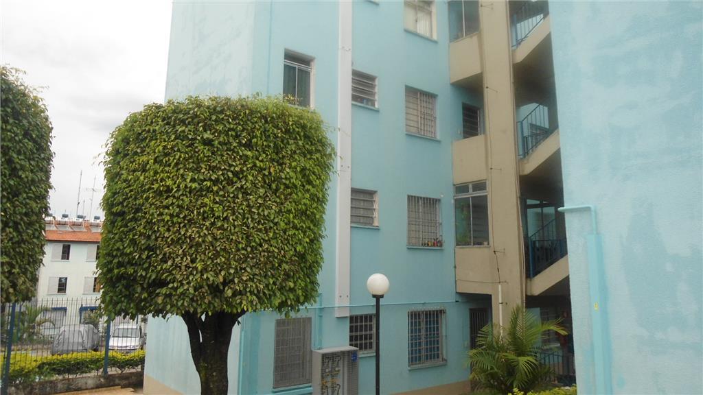 Apartamento Padrão à venda, Vila Brasil, São Paulo