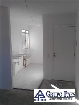 Apartamento Padrão à venda, Jardim Bartira, São Paulo