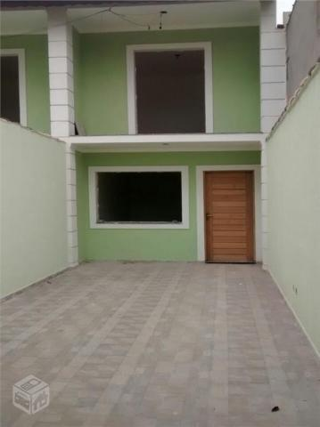 Casa Sobrado à venda, Jardim São Vicente, São Paulo