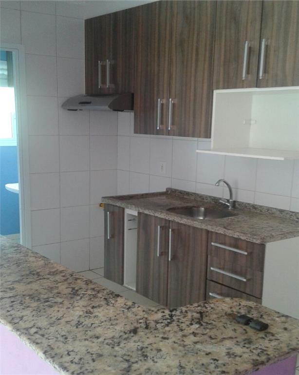 Apartamento Padrão à venda, Jardim Cotinha, São Paulo