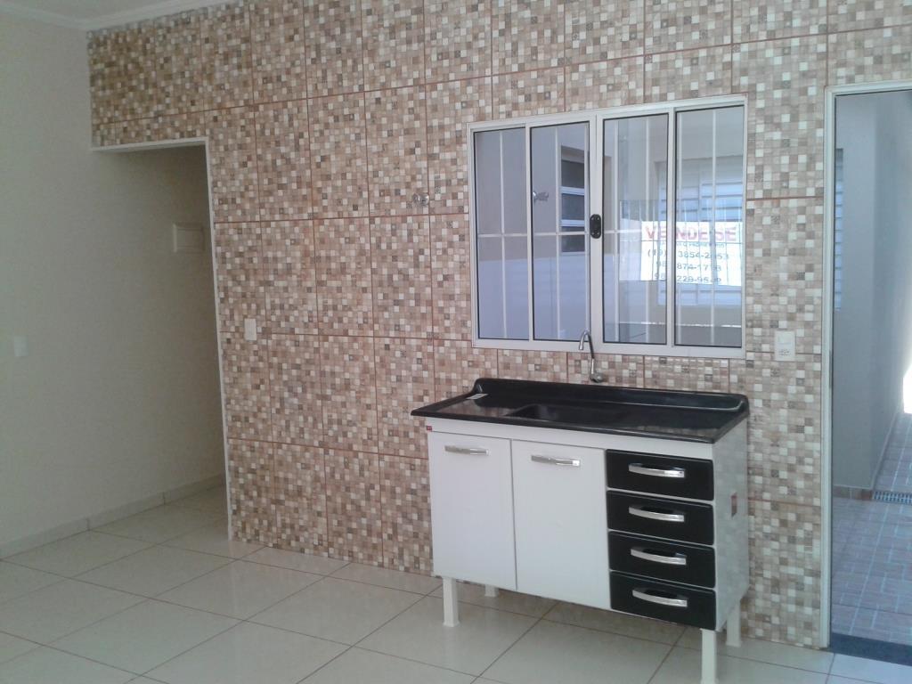Casa  residencial à venda, Parque Virgílio Viel, Sumaré.
