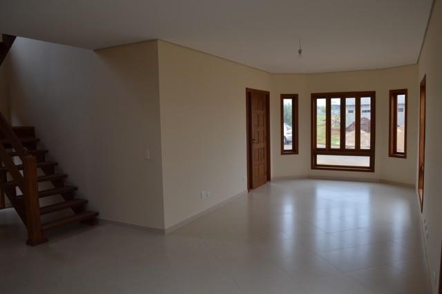 Casa, Sobrado residencial à venda, Residencial Real Parque S