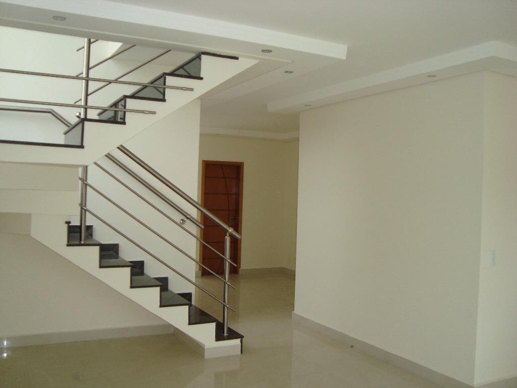 Casa - Sobrado residencial à venda, Residencial Real Parque