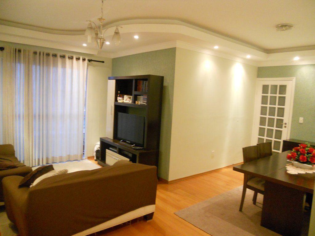Apartamento  residencial à venda, Parque Residencial Casarão