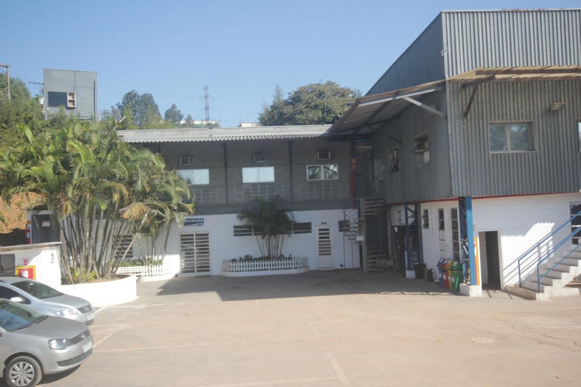 Galpão à venda em Jardim Da Glória, Cotia - SP