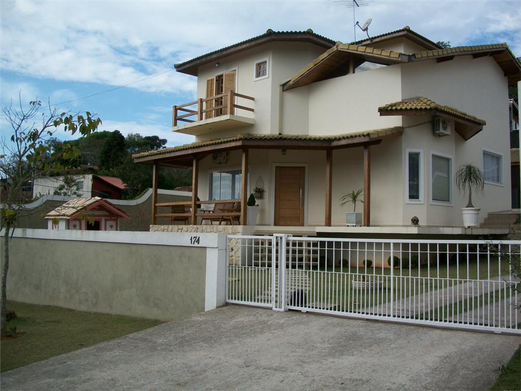 Casa em condomínio para Venda/Locação - Cotia