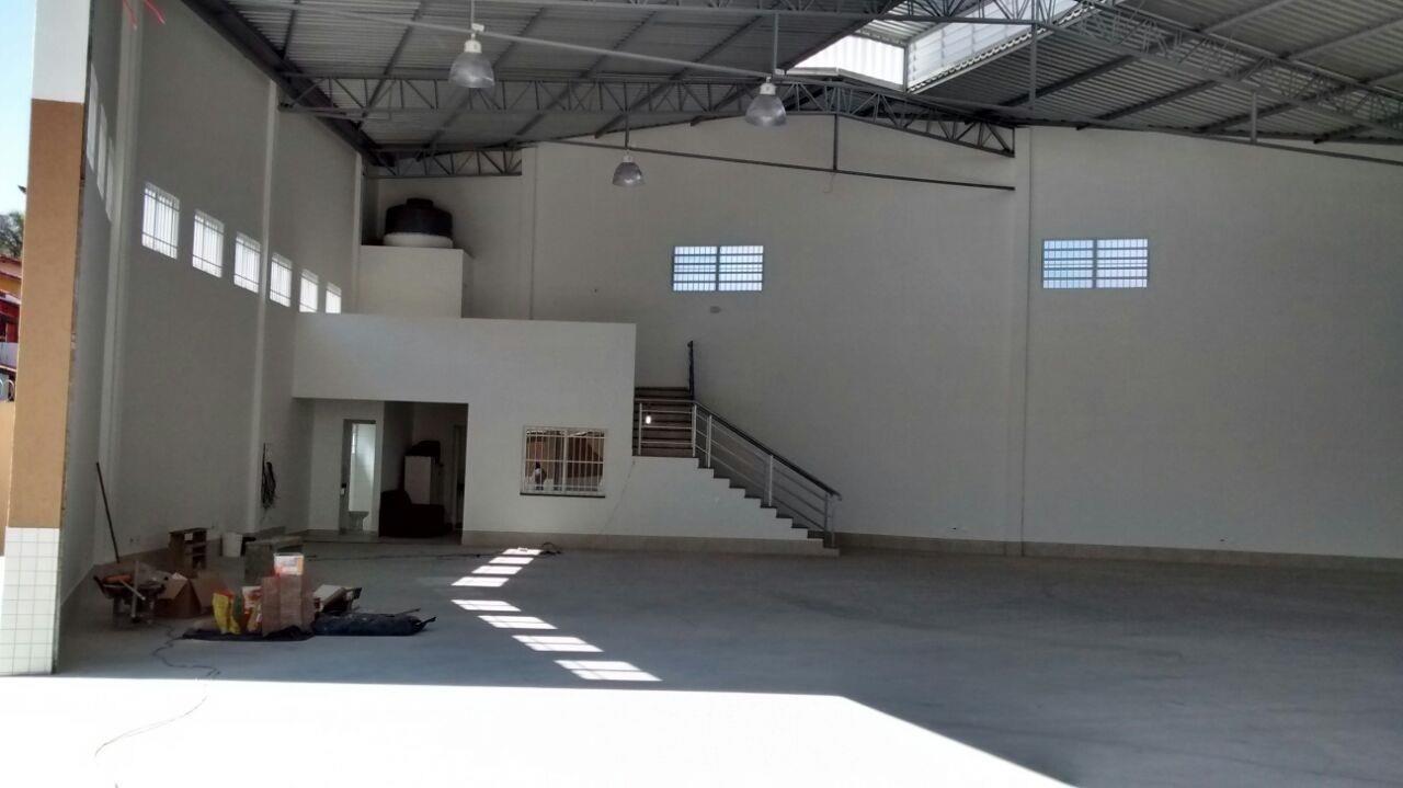 Barracão à Venda - Parque Ipê