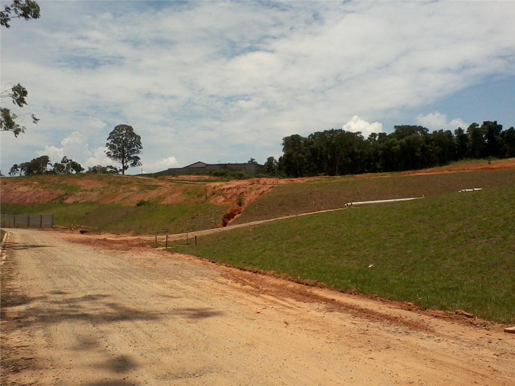 Terreno em Reserva Santa Paula, Cotia - SP