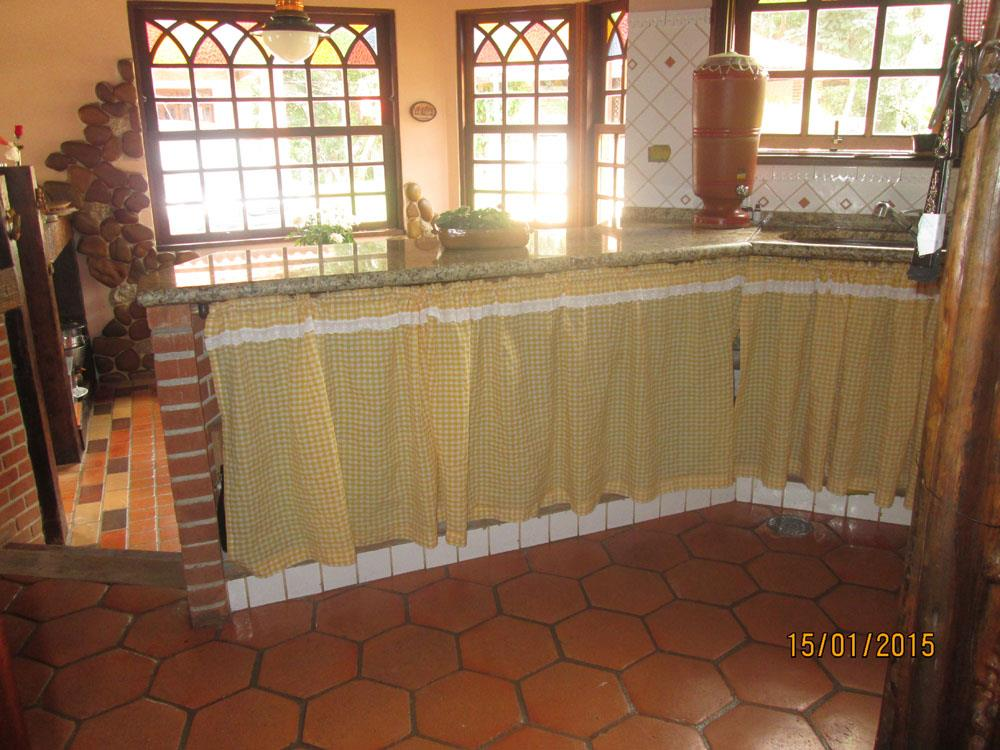 Casa em condomínio à Venda - Chácara Represinha
