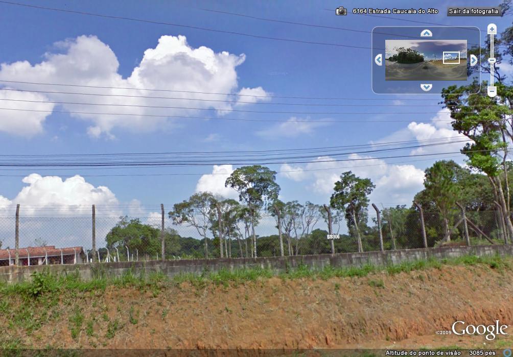 Terreno à Venda - Jardim dos Pereiras (Caucaia do Alto)