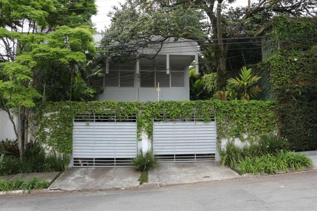 Casa Padrão à venda, Jardim Leonor, São Paulo