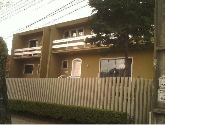 Sobrado para comprar por R$ 980.000 - Port�o - Curitiba