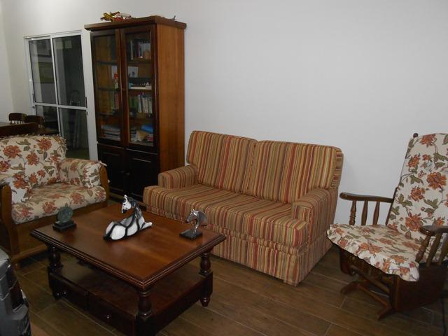 Casa de 2 dormitórios à venda em Residencial Ouro Branco, Vargem Grande Paulista - SP