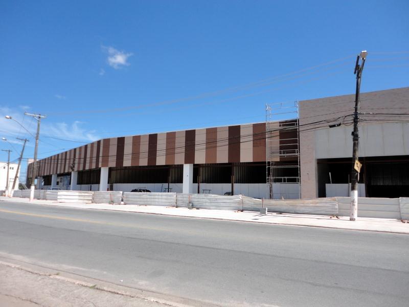 Loja para Locação - Granja Viana