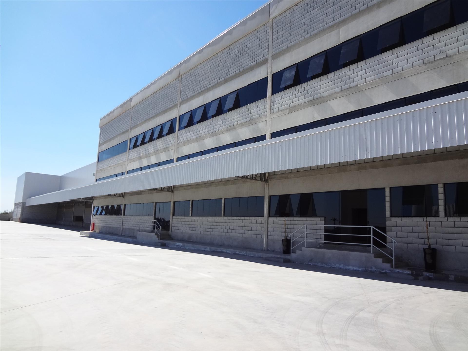 Barracão para Venda/Locação - Cotia