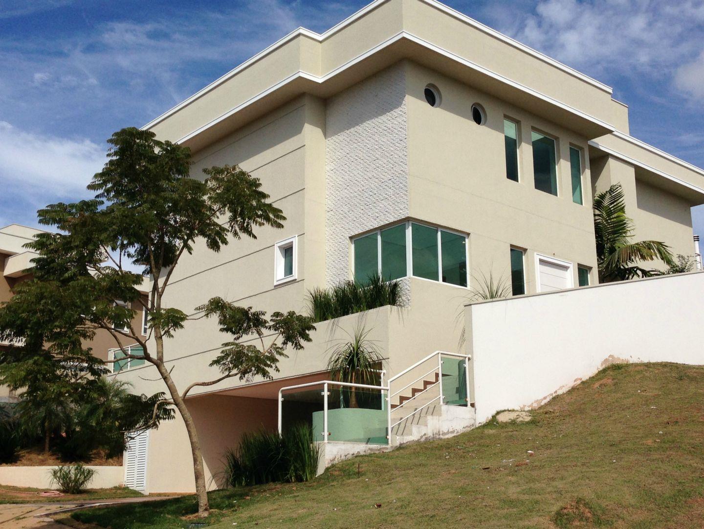 Casa em condomínio à Venda - Santana de Parnaíba