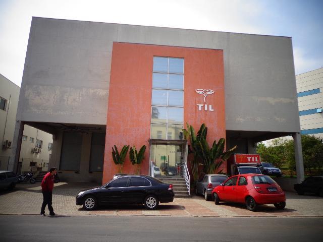 Barrac�o / Galp�o para alugar por R$ 58.500 - Parque Industrial San Jos� - Cotia