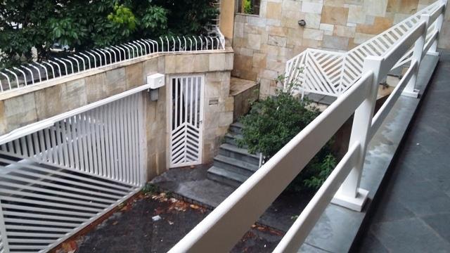 Casa Padrão à venda, Jardim Londrina, São Paulo